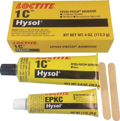 ロックタイト エポキシ接着剤 HYSOL 11C 1373435【送料無料】