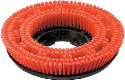 ケルヒャー ディスクブラシ 標準 赤 385mm 69071510【送料無料】