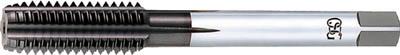 タップ【VX-OT-3P-OH3-M4X0.7】(ねじ切り工具・ハンドタップ)【送料無料】 OSG