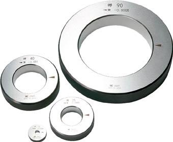 SK リングゲージ30.0MM【RG-30.0】(測定工具・ゲージ)