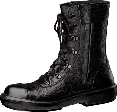 ミドリ安全 高機能防水活動靴 RT833F防水 P-4CAP静電 25.0cm RT833FBP4CAPS25.0