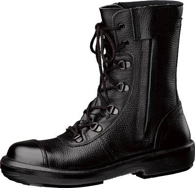 交換無料! 25.5cm ミドリ安全 高機能防水活動靴 RT833F防水 P−4CAP静電 RT833FBP4CAPS25.5:リコメン堂-DIY・工具
