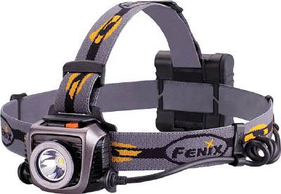 FENIX LEDヘッドライト HP15UE HP15UE