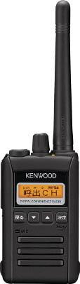 ケンウッド ハイパワーデジタルトランシーバー TPZD553SCH