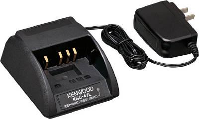 ケンウッド 急速充電器(TPZ-D553同梱品) KSC47L