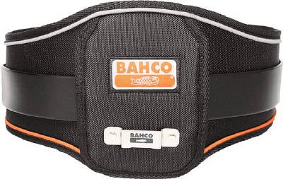 バーコ 強靭ベルト クッション付 4750HDB2