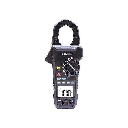 FLIR 1000A クランプメーター CM78
