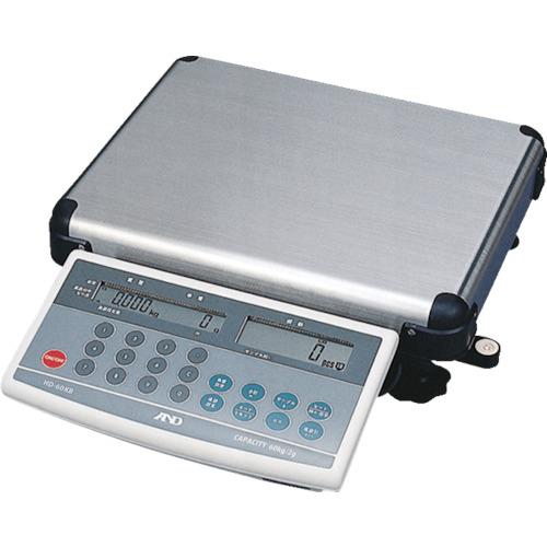 新しい到着 カウンティングスケール A&D HD60KB【送料無料】:リコメン堂-DIY・工具