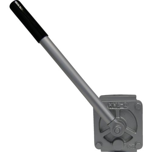 アクアシステム 水用ウイングポンプ 20A 配管・設備 HWA220【送料無料】
