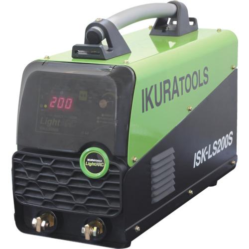 卸売 育良 ライトアークISK-LS200S(40059) ISKLS200S【送料無料】:リコメン堂-DIY・工具