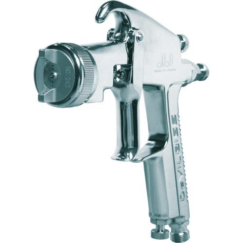 デビルビス 重力式スプレーガン標準型(ノズル口径1.0mm) JJK3431.0G【送料無料】