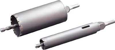 ユニカ ESコアドリル ALC用110mm ストレートシャンク【ES-A110ST】(穴あけ工具・コアドリルビット)