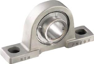NTN G ベアリングユニット 【F-UCPM210/LP03】(駆動機器・ベアリング・軸受ユニット)