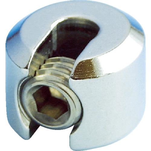 TRUSCO シングルクリップ TSWR6 メーカー在庫限り品 公式 ワイヤ5~6mm用