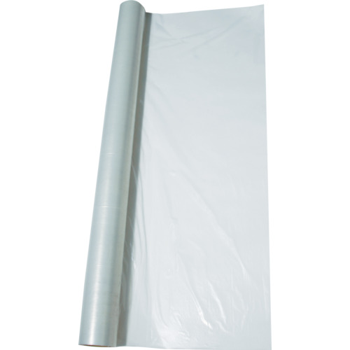 Polymask 表面保護テープ 2A825C 1219mmX99.7m 透明 2A825C1219X99【送料無料】