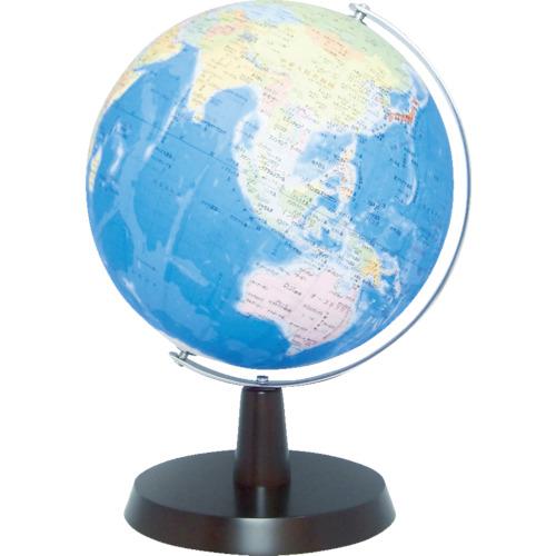 昭和カートン 地球儀 行政図タイプ 26cm 26GAM【送料無料】