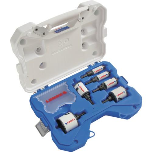 LENOX スピードスロット軸付ホールソーセット 配管工事用 600AP 34082600AP【送料無料】
