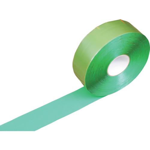 HESKINS ラインテープ PermaStripe 屋内用 幅50mmX長さ30m グリーン 6901005000030VUA【送料無料】