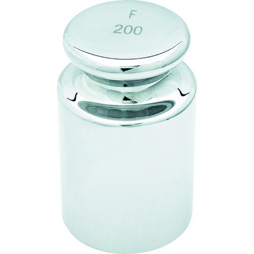 TRUSCO トラスコ OIML 円筒分銅F2級 200g MLCF200G【送料無料】