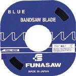フナソー コンターマシン用ブレードB10X14X0.6 14mm【B10 14】(切断用品・マシンソー)