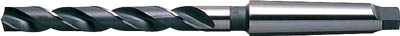 三菱K 鉄骨用ドリル25.0mm【TTDD2500M3】(穴あけ工具・テーパーシャンクドリル)【送料無料】【S1】