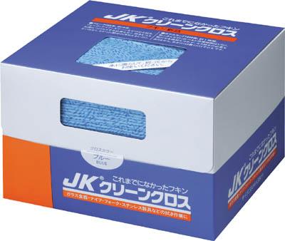 クレシア JKクリーンクロス(1箱)【65100】(清掃用品・ウエス)