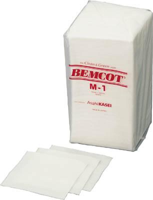 ベンコット M-1【BM-1】(理化学・クリーンルーム用品・クリーンルーム用ウエス)