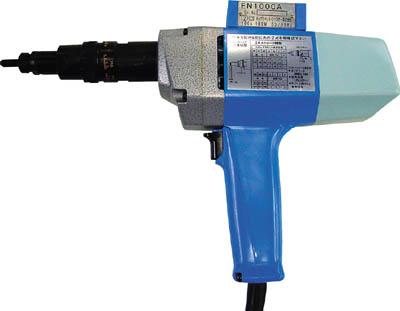 POP ポップナットセッター電動式100V用M4~M10対応【EN1000A】(ファスニングツール・ナッター)(代引不可)