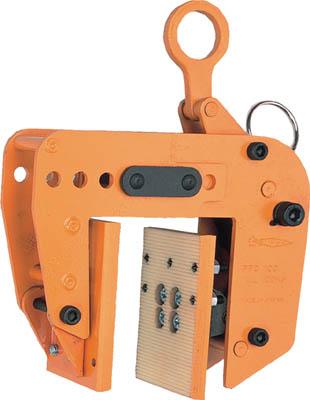スーパー 型枠・パネル吊クランプ【PTC100】(吊りクランプ・スリング・荷締機・吊りクランプ)