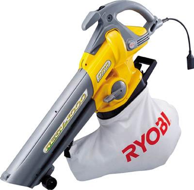 リョービ ブロワーバキューム【RESV-1000】(清掃用品・ブロワ)