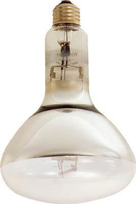 岩崎 水銀ランプ反射形1000W【HRF1000X】(作業灯・照明用品・電球)