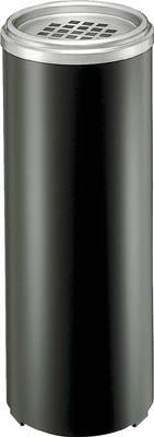 コンドル (灰皿)スモーキング YM-240 黒【YS-59C-ID-BK】(清掃用品・灰皿)