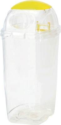 積水 透明エコダスターN 60L カン用【TPDR6Y】(清掃用品・ゴミ箱)