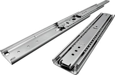 アキュライド ダブルスライドレール660mm【C3307-26】(機械部品・スライドレール)