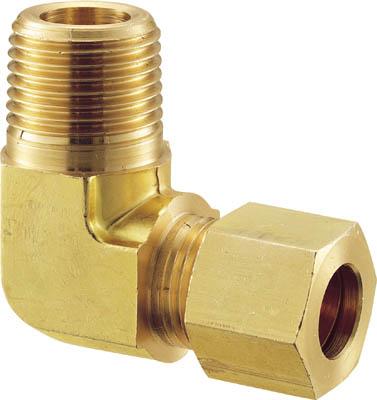 フジトク 90°エルボ GL2-12X1 小径配管継手 卓越 管工機材 2B 永遠の定番モデル