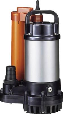 ツルミ 汚水用水中ポンプ 60HZ【OMA3-60HZ】(ポンプ・水中ポンプ)
