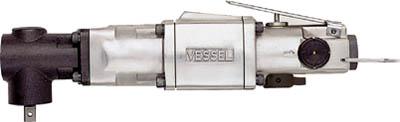 ベッセル エアーインパクトレンチダブルハンマーGTS60CW【GT-S60CW】(空圧工具・エアインパクトレンチ)