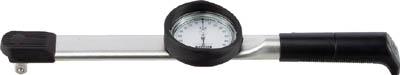 世界の ダイヤル形トルクレンチ【DB420N】(計測機器・トルク機器):リコメン堂 トーニチ-DIY・工具