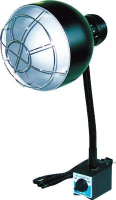カネテック マグネットスタンド蛍光灯形【ME-F1C】(マグネット用品・マグネット電気スタンド)【S1】