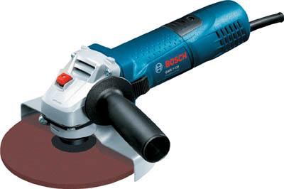 ボッシュ ディスクグラインダー【GWS7-125】(電動工具・油圧工具・ディスクグラインダー)
