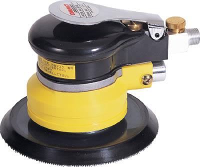 コンパクトツール 非吸塵式ダブルアクションサンダー のりタイプ【914L LPS】(空圧工具・エアサンダー)