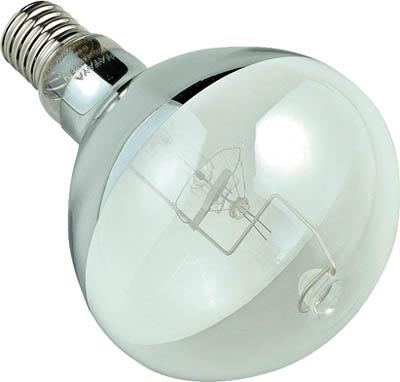 ハタヤ 水銀灯電球500W (RGM型、RMD型水銀作業灯用)【BHRF-500W】(作業灯・照明用品・投光器)【S1】