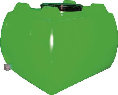 スイコー ホームローリータンク50 緑【HLT-50(GN)】(コンテナ・パレット・タンク)【送料無料】