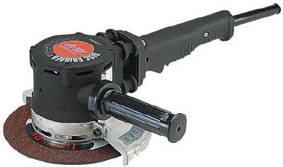 NDC 高周波グラインダ180mm【HDGT-18P】(電動工具・油圧工具・高周波グラインダー)(代引不可)