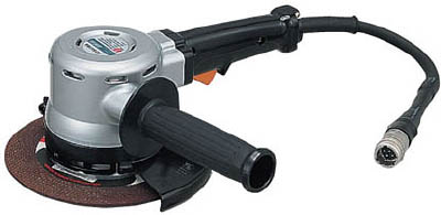 NDC 高周波スーパーグラインダ【SGHP-18A】(電動工具・油圧工具・高周波グラインダー)【S1】