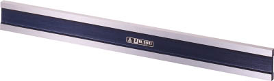 ユニ アイビーム型ストレートエッヂ A級焼入 1000mm【SEIBY-1000】(測定工具・スコヤ・水準器)(代引不可)