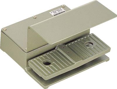オジデン フットスイッチ【OFL-TW-FSC】(電気・電子部品・スイッチ)