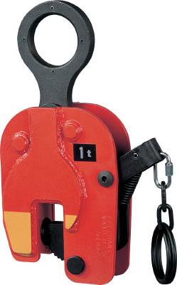 象印 立吊クランプ2Ton【VA-02000】(吊りクランプ・スリング・荷締機・吊りクランプ)