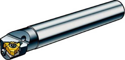 サンドビック コロスレッド266 ねじ切りボーリングバイト【266LKF-32-22】(旋削・フライス加工工具・ホルダー)