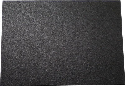 イノアック セルダンパー 防振マット黒 5×500×1000【BF-500】(機械部品・ゴム素材)